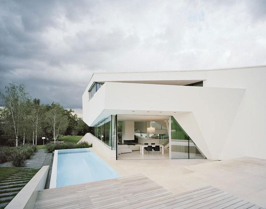 Villa Freundorf by Project A01 Architects (9)