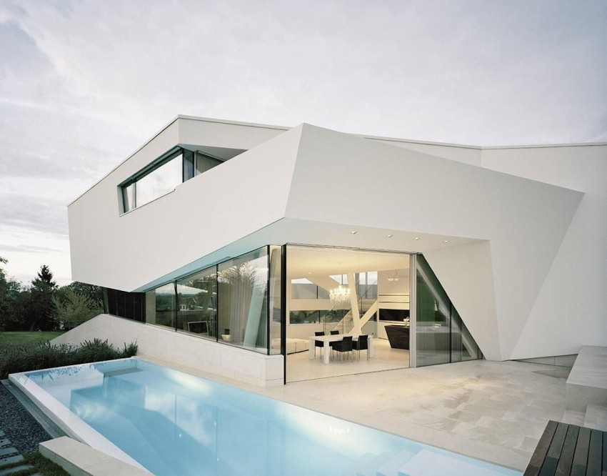Villa Freundorf by Project A01 Architects (10)