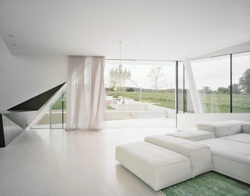 Villa Freundorf by Project A01 Architects (14)