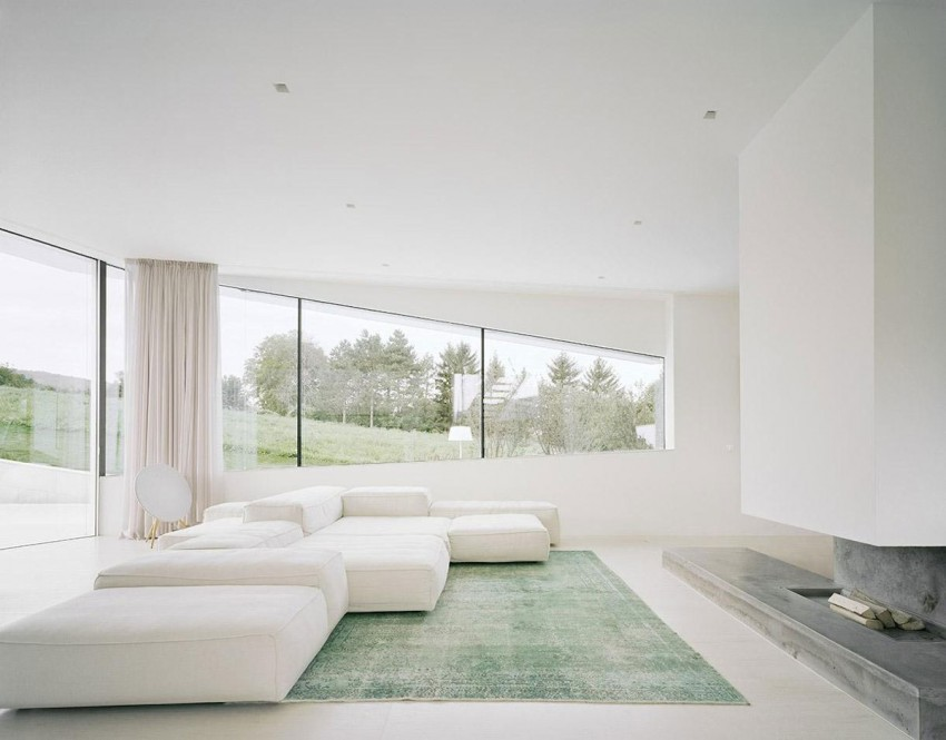 Villa Freundorf by Project A01 Architects (15)