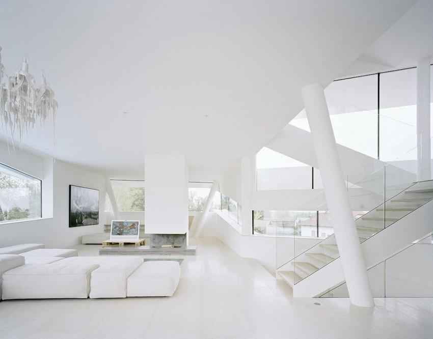 Villa Freundorf by Project A01 Architects (19)