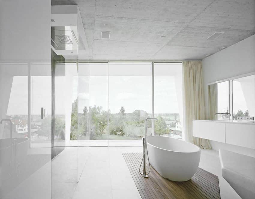 Villa Freundorf by Project A01 Architects (20)