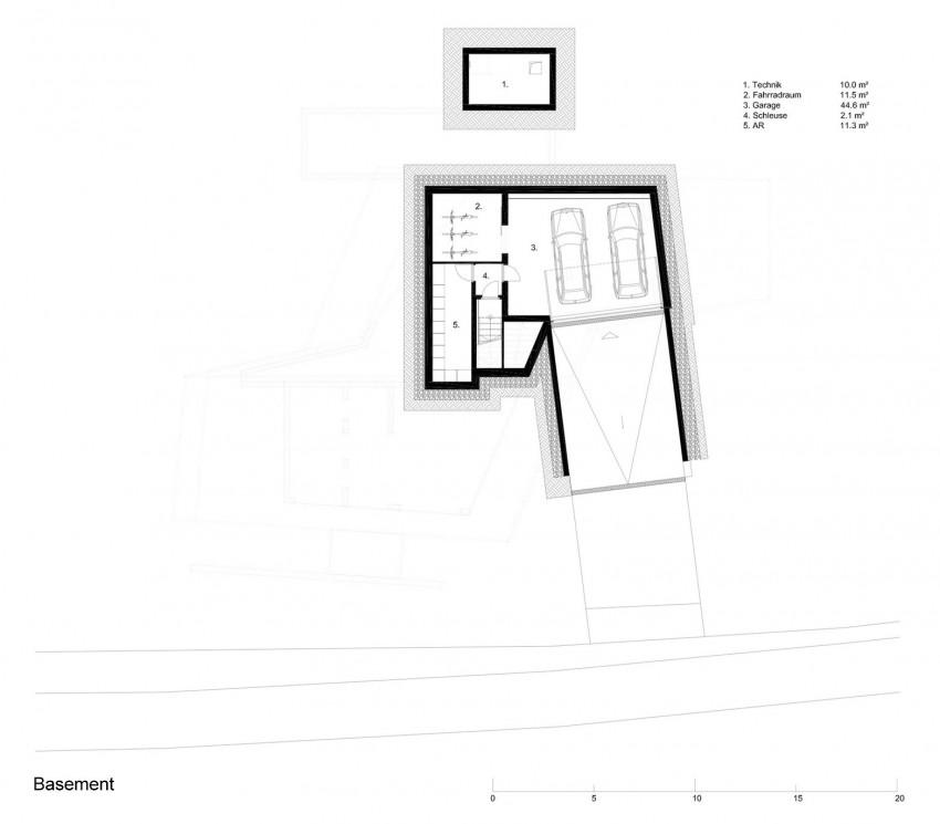 Villa Freundorf by Project A01 Architects (21)