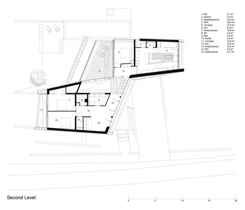 Villa Freundorf by Project A01 Architects (23)