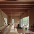 Villa in Hakuba by Naka Architects (11)