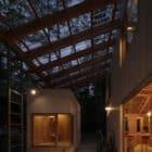 Villa in Hakuba by Naka Architects (12)