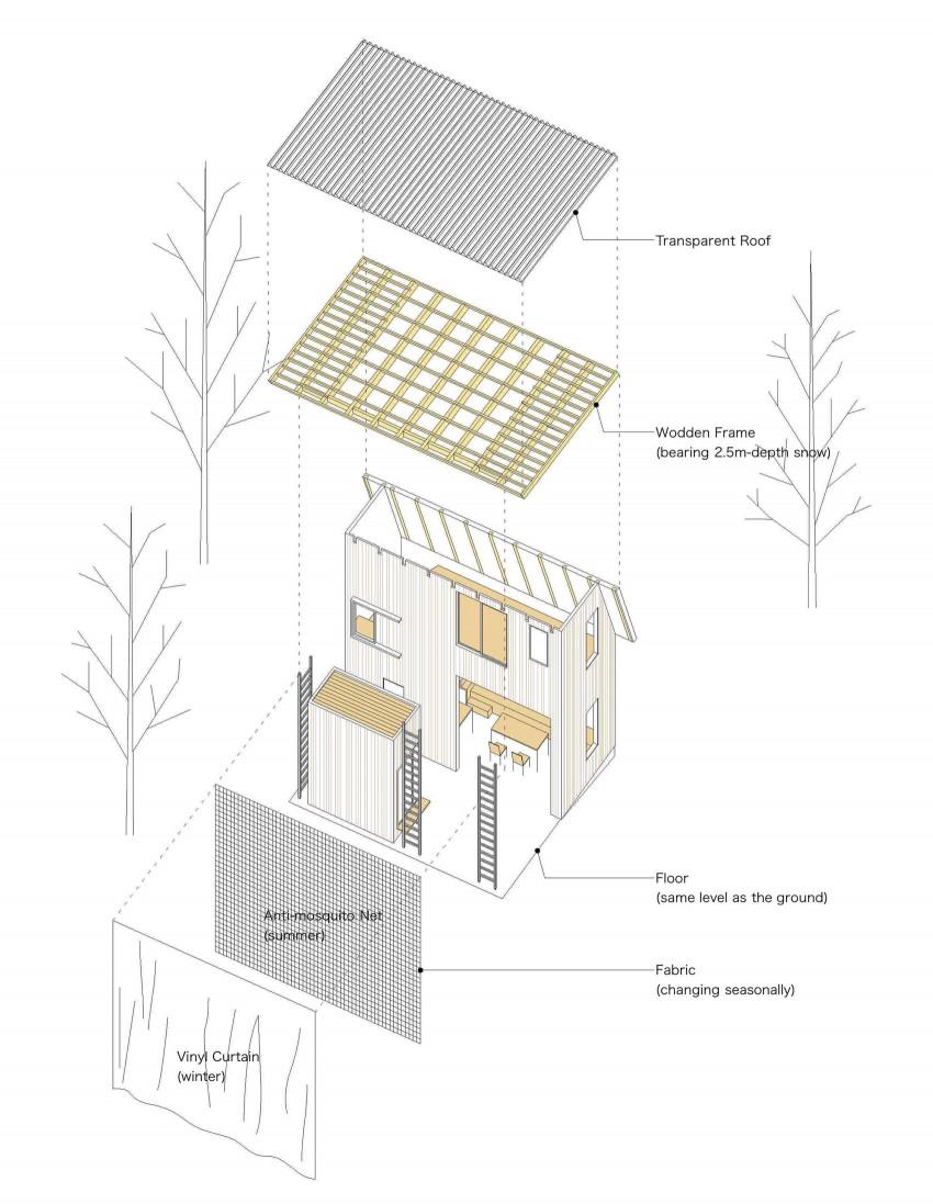 Villa in Hakuba by Naka Architects (19)