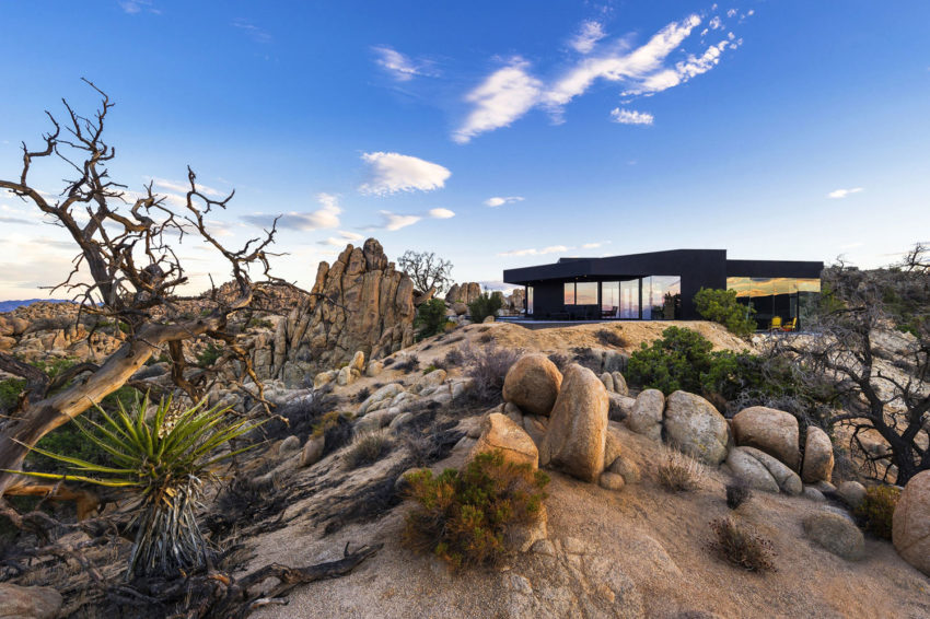 Yucca Valley House 3 by Oller & Pejic Architecture (4)