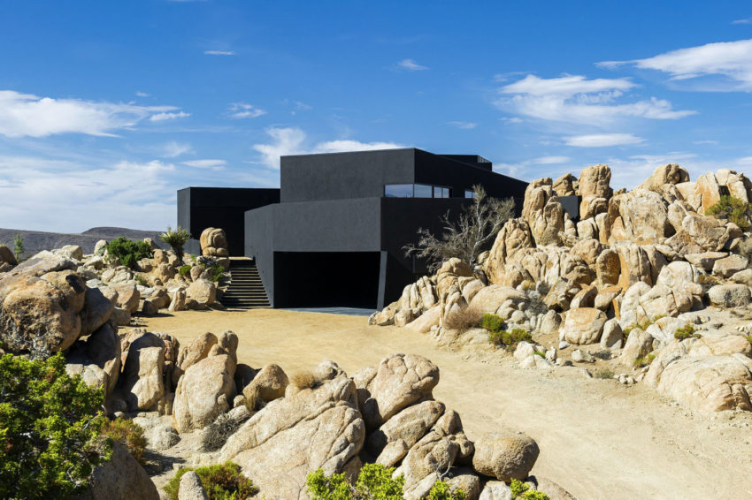 Yucca Valley House 3 by Oller & Pejic Architecture (5)