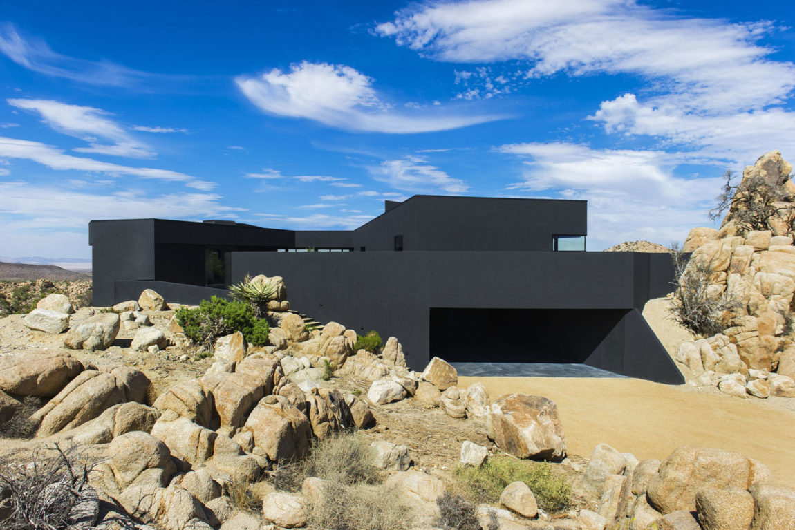 Yucca Valley House 3 by Oller & Pejic Architecture (6)