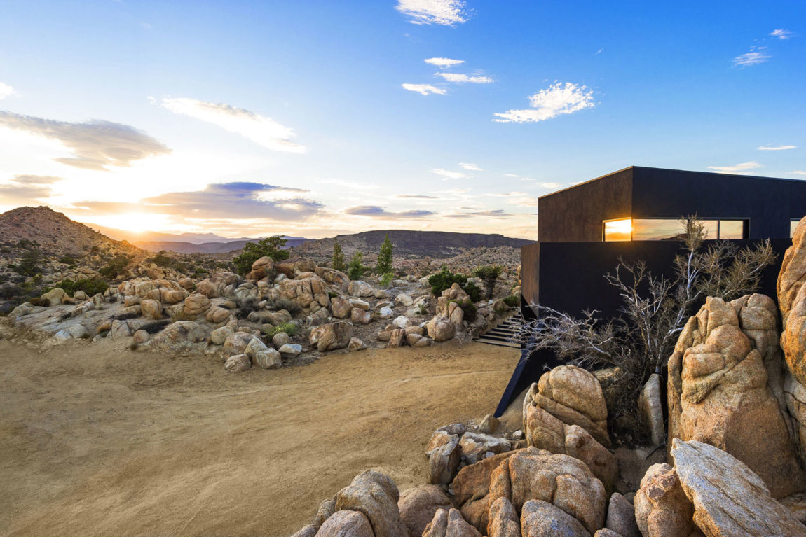 Yucca Valley House 3 by Oller & Pejic Architecture (7)