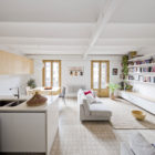 Apartment Refurbishment by Anna & Eugeni Bach (2)