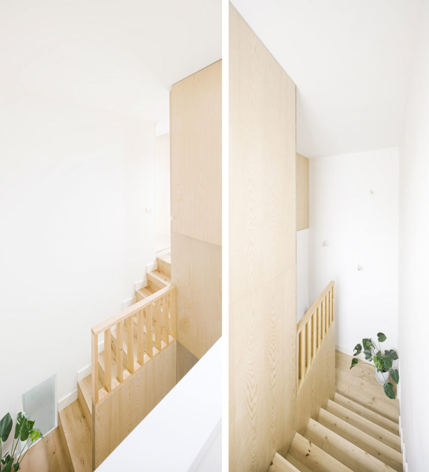 Apartment Refurbishment by Anna & Eugeni Bach (8)