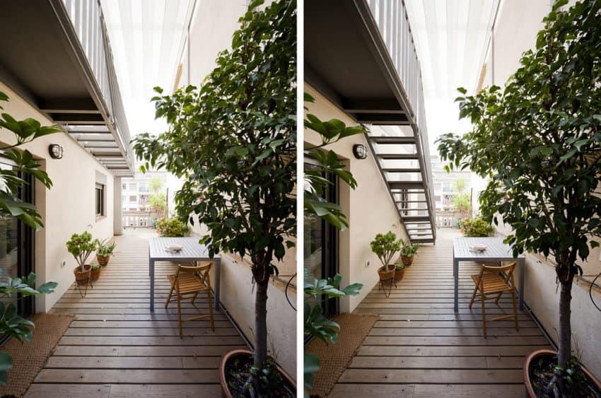 Apartment Refurbishment by Anna & Eugeni Bach (12)
