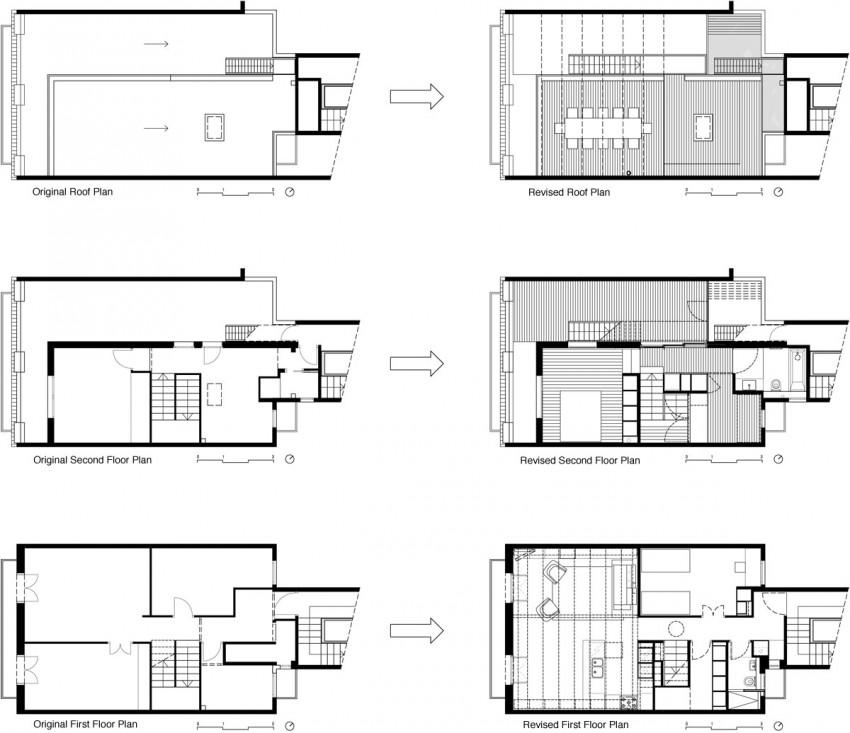 Apartment Refurbishment by Anna & Eugeni Bach (13)