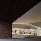 Garage Of The Bears by Openbox Architects (3)
