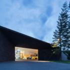 Garage Of The Bears by Openbox Architects (10)