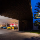 Garage Of The Bears by Openbox Architects (11)