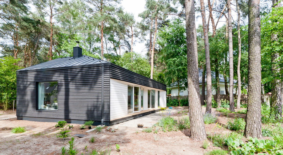 House in the Woods by Claim (2)