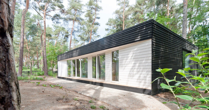 House in the Woods by Claim (3)