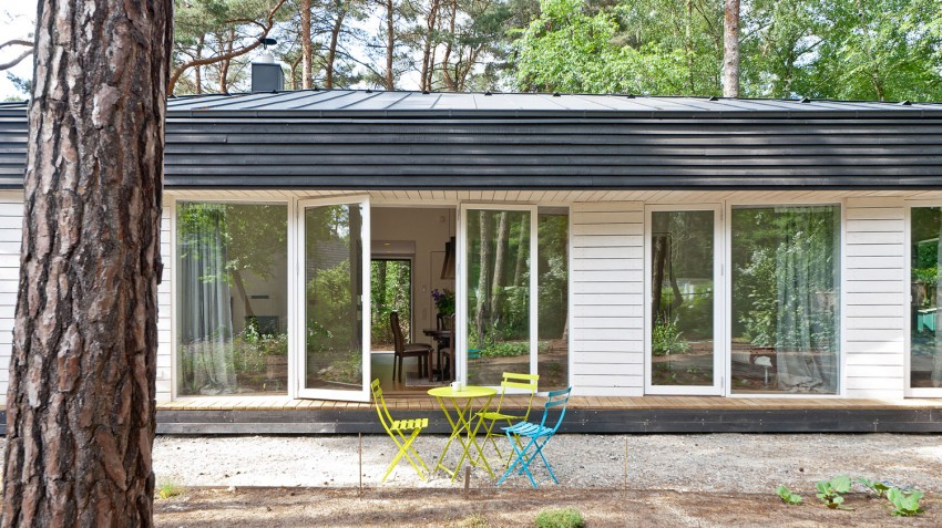 House in the Woods by Claim (4)