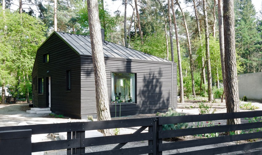 House in the Woods by Claim (5)