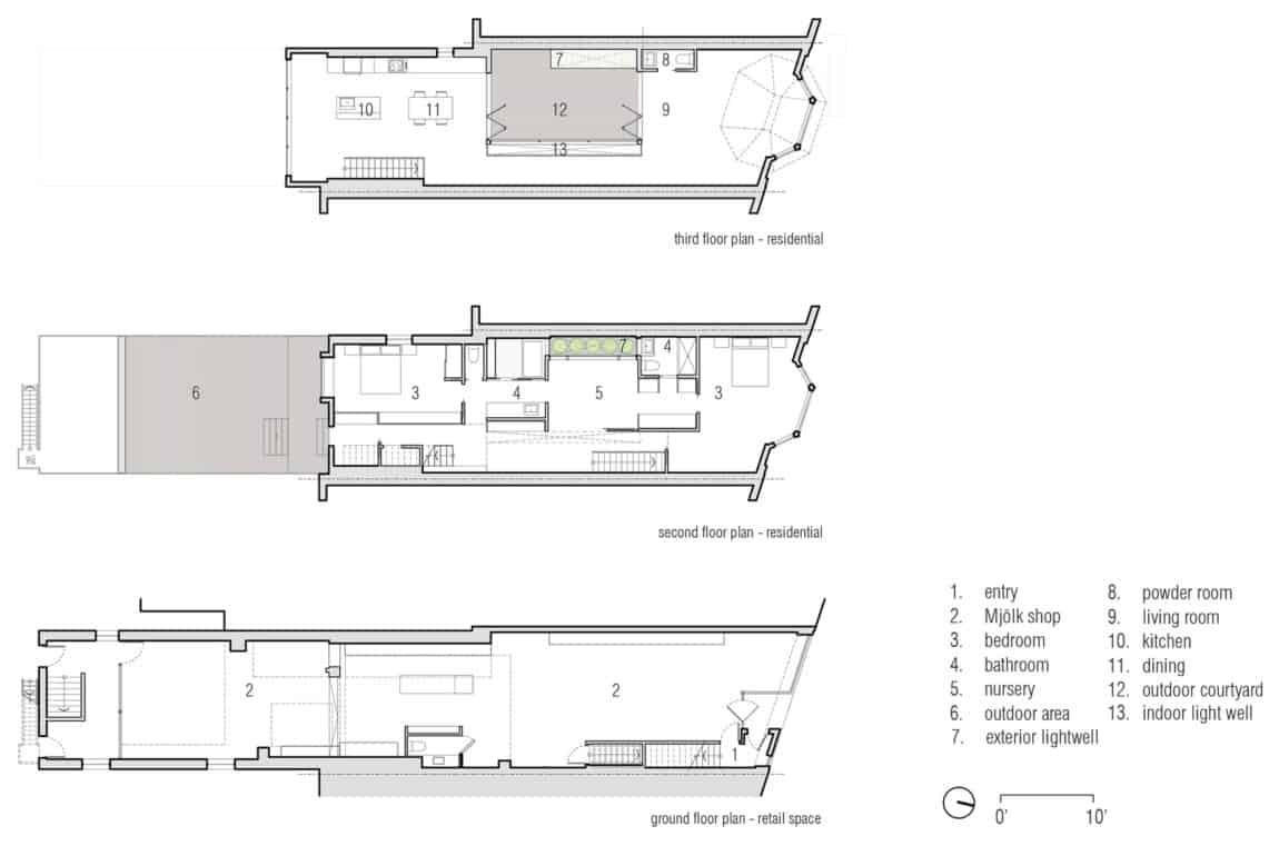 Mjölk House by Studio Junction (11)