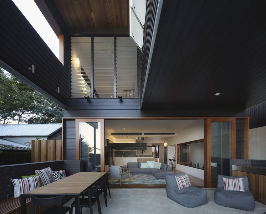 Wilden Street House by Shaun Lockyer Architects (4)