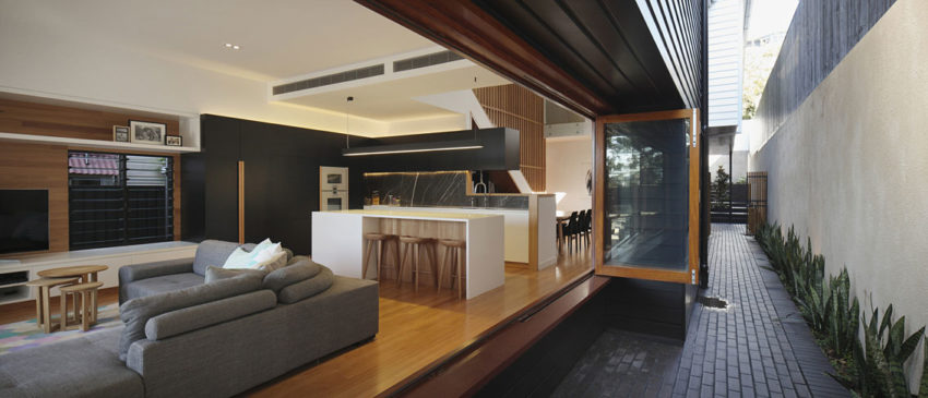 Wilden Street House by Shaun Lockyer Architects (8)