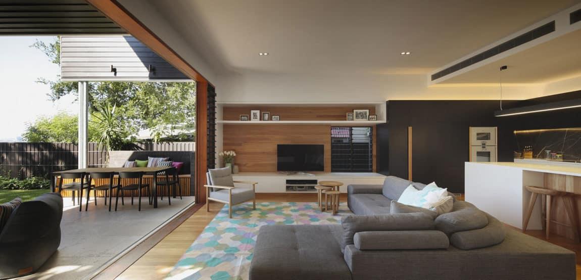 Wilden Street House by Shaun Lockyer Architects (9)