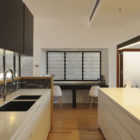 Wilden Street House by Shaun Lockyer Architects (10)