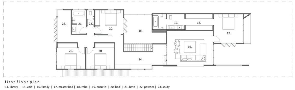 Wilden Street House by Shaun Lockyer Architects (28)