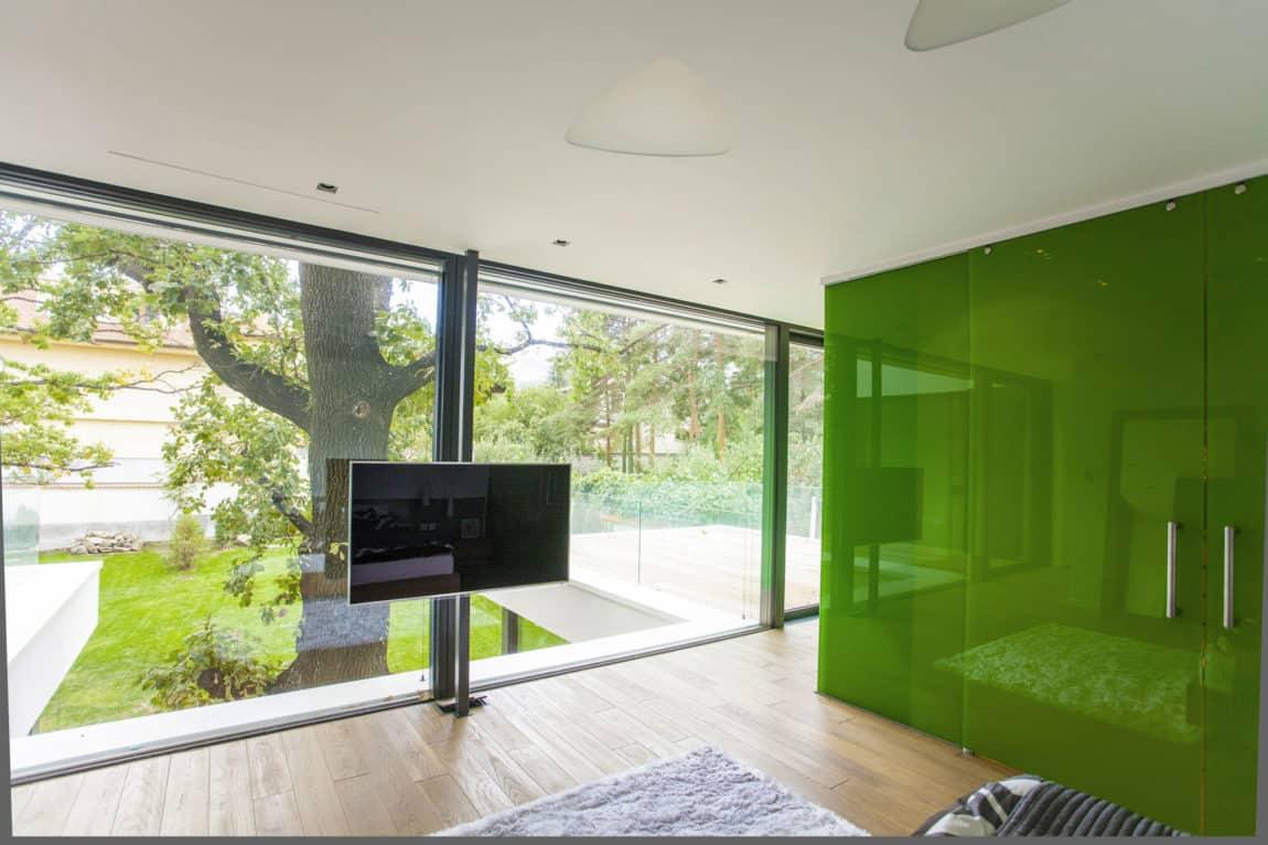 2 Oaks House by OBIA (6)
