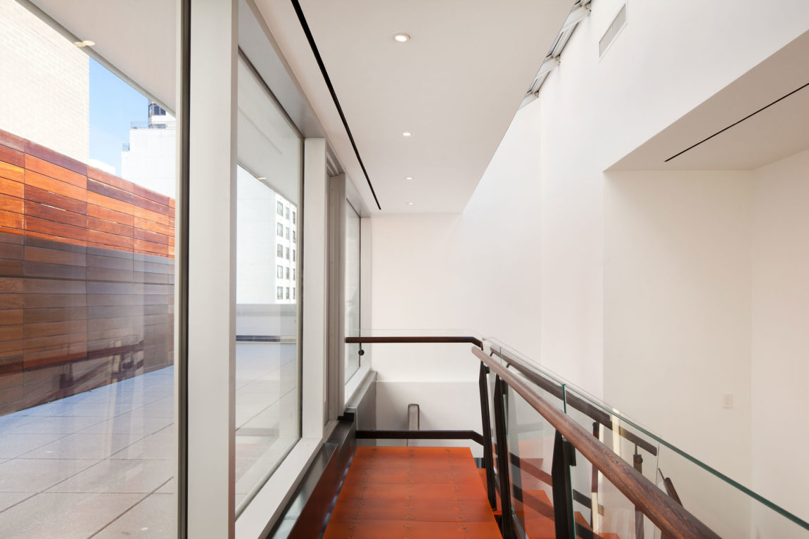 73rd St Penthouse by Turett Collaborative Architects (8)