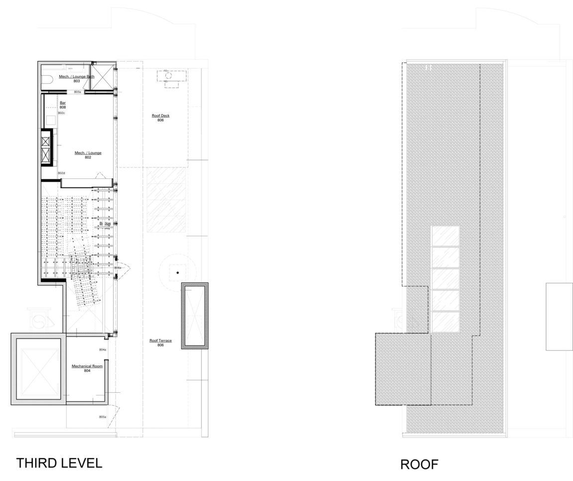 73rd St Penthouse by Turett Collaborative Architects (20)