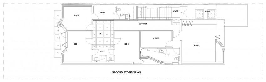 Acoustic Alchemy by hyla architects (2)
