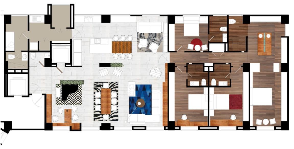 Apartamento Grand Europa by NMD NOMADAS (20)
