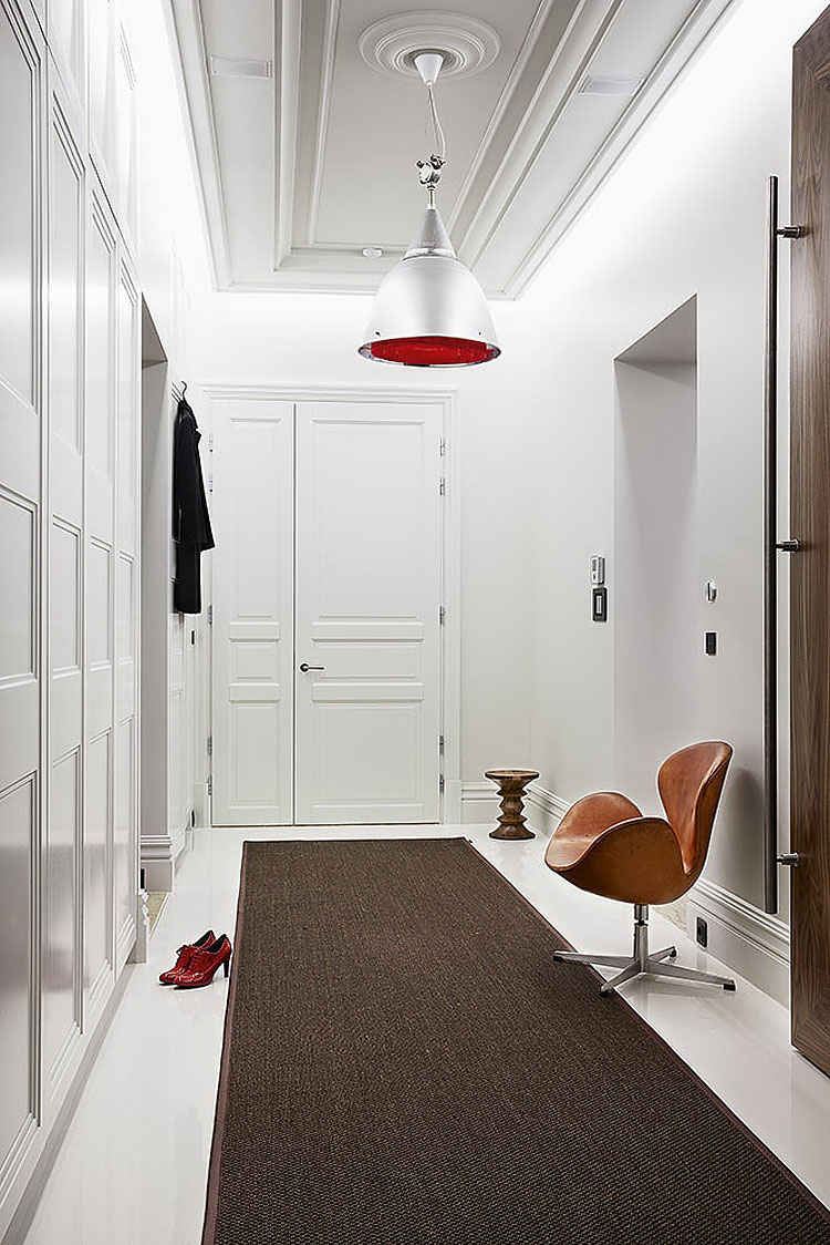 Apartment Bulevardi 1 by Saukkonen + Partners (10)