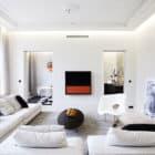 Apartment Bulevardi 1 by Saukkonen + Partners (8)