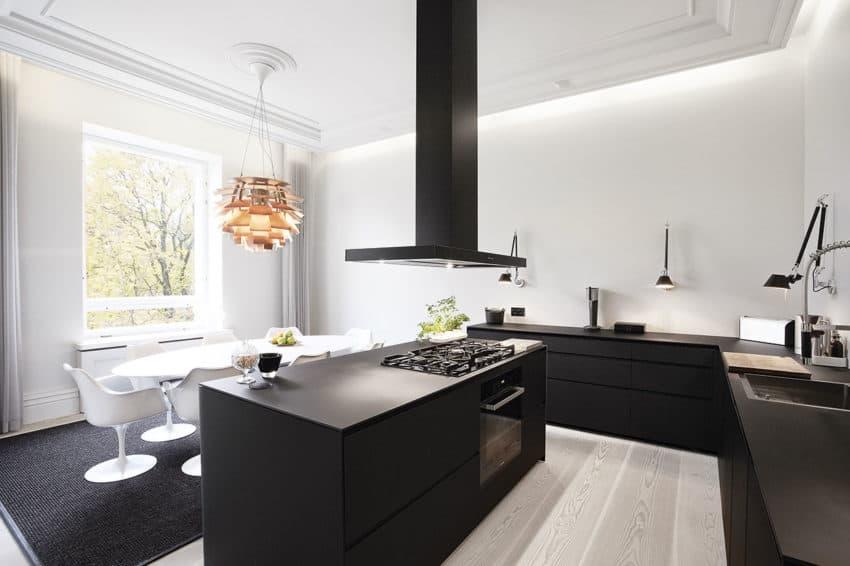 Apartment Bulevardi 1 by Saukkonen + Partners (7)