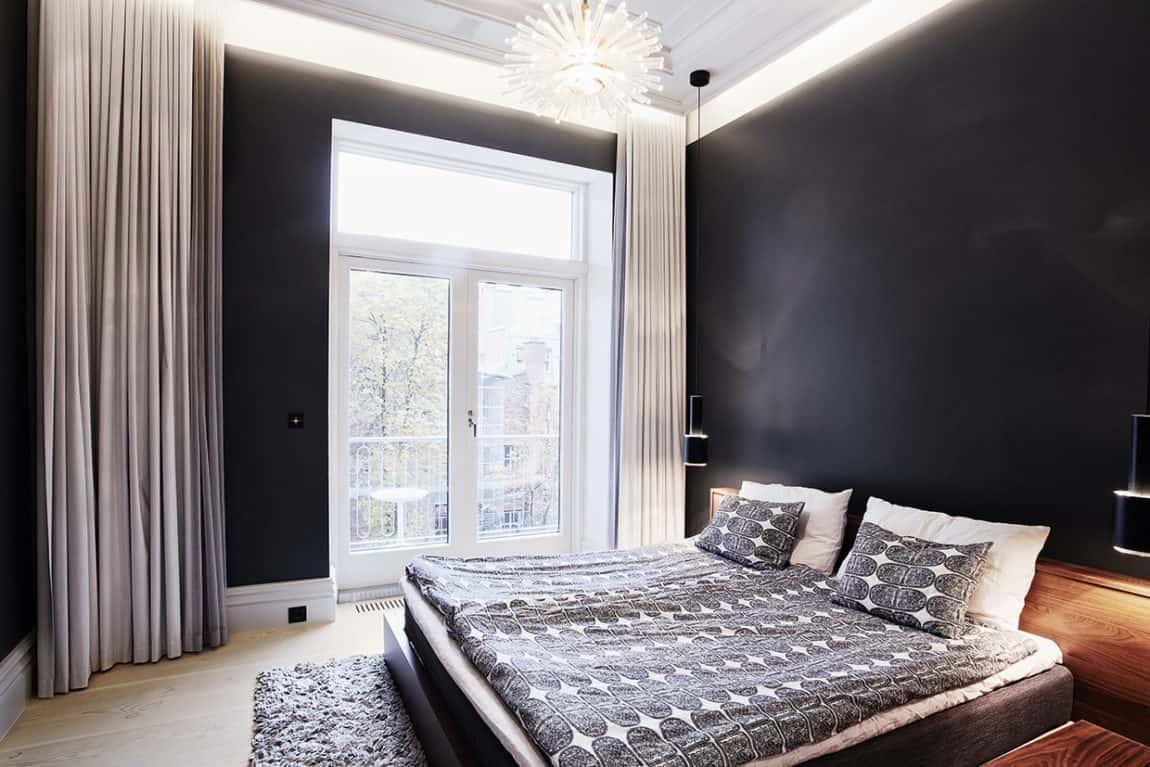 Apartment Bulevardi 1 by Saukkonen + Partners (4)