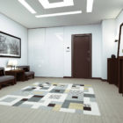 Apartment Design in Moskovyan Plaza by ITHAKA (1)