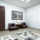 Apartment Design in Moskovyan Plaza by ITHAKA (3)