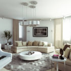 Apartment Design in Moskovyan Plaza by ITHAKA (5)