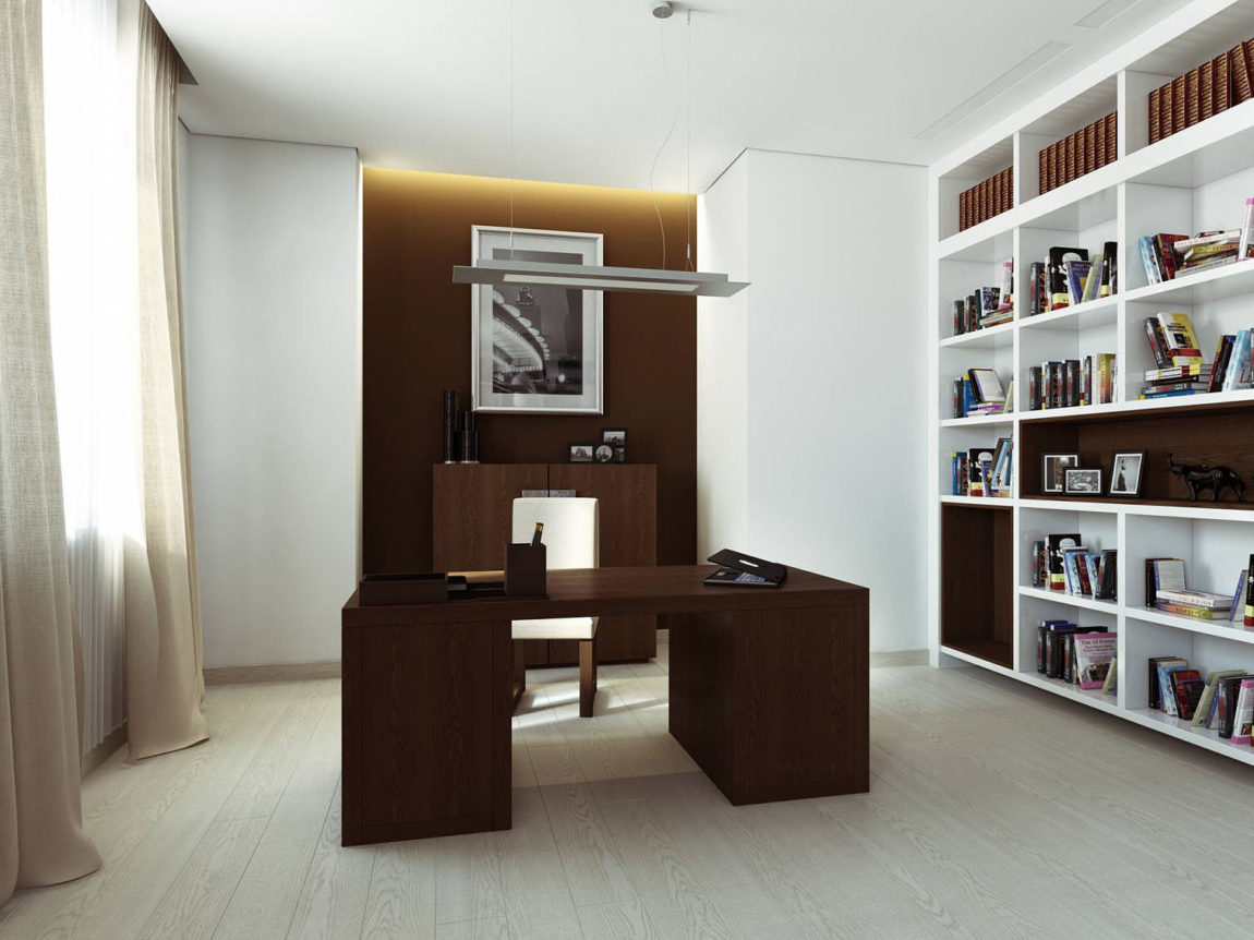 Apartment Design in Moskovyan Plaza by ITHAKA (15)