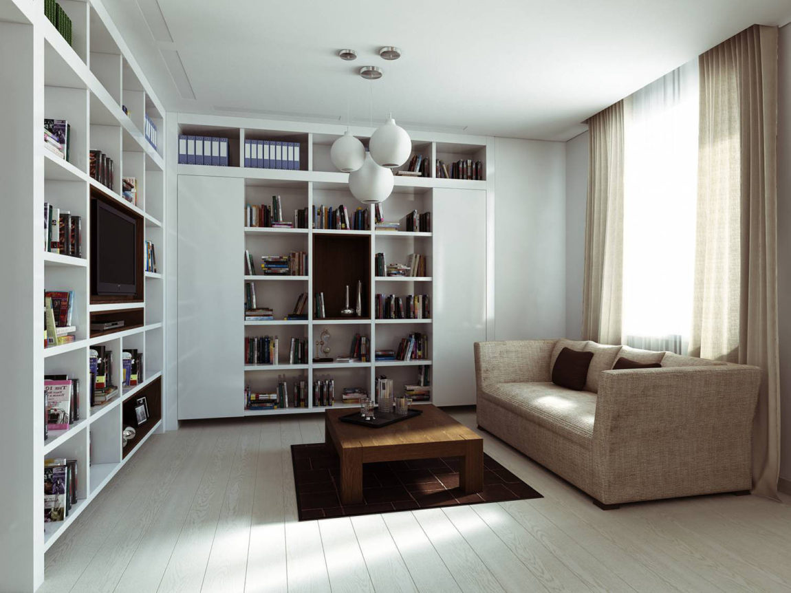 Apartment Design in Moskovyan Plaza by ITHAKA (16)