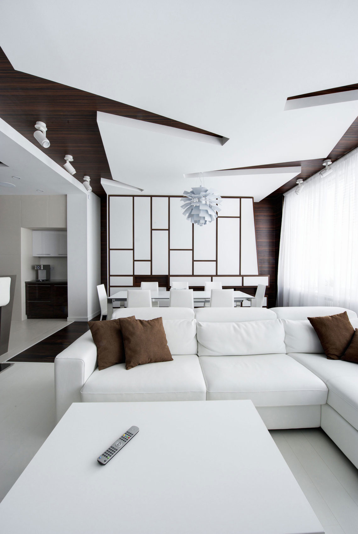 Apartment Renovation in Moscow by Vladimir Malashonok (2)