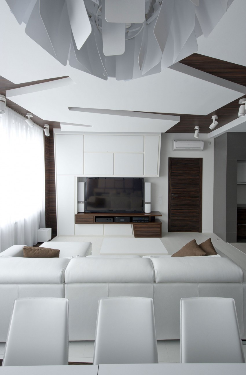 Apartment Renovation in Moscow by Vladimir Malashonok (4)