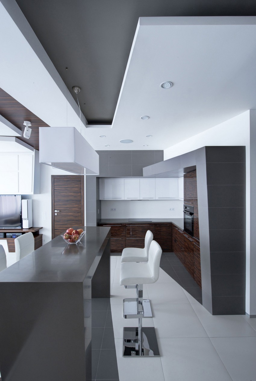 Apartment Renovation in Moscow by Vladimir Malashonok (6)