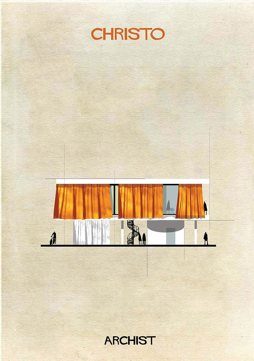 Archist Series by Federico Babina (26)